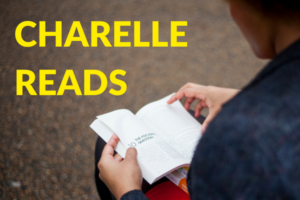 CHARELLE READS - NON-FICTION BOOK BLOG